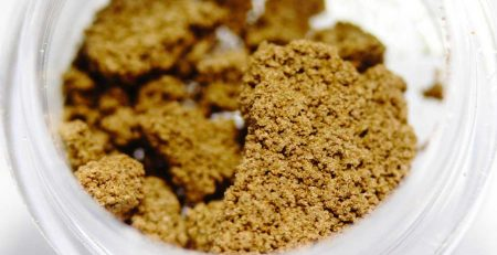How to Make Bubble Hash from Marijuana Bud or Trim