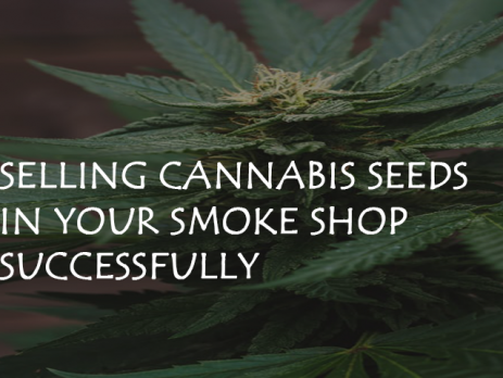 sellling cannabis seeds