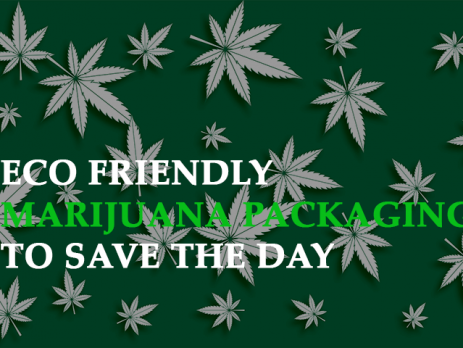 eco-friendly marijuana packaging