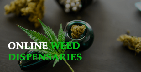 online weed dispensaries