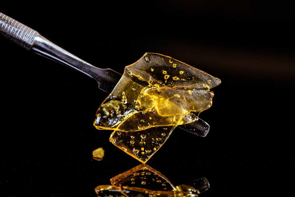 A Guide for Beginners on How to Make a Shatter