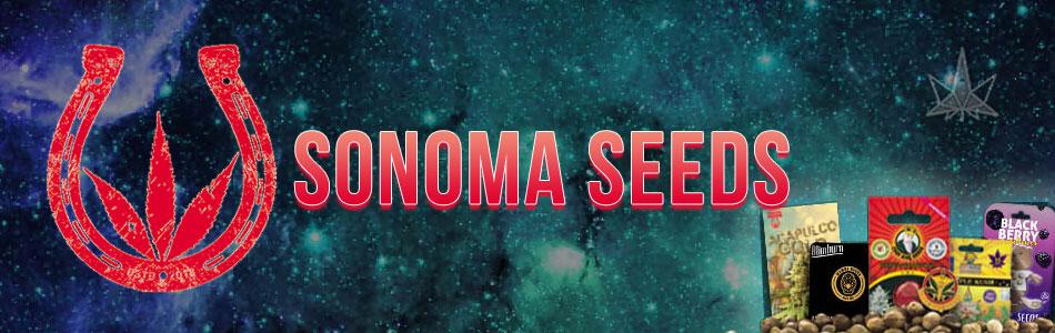 Sonoma Seeds