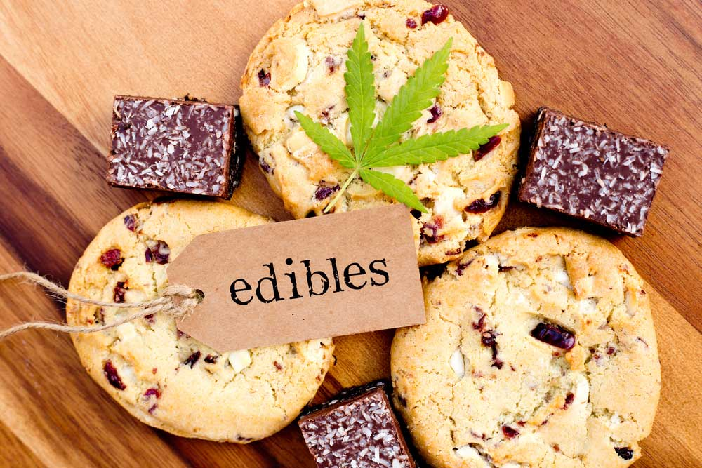 How to Make Edibles Cooking with Marijuana 101